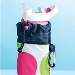 Thirty-One Bring a Bottle Thermal in Got Dots